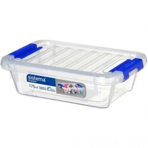 Sistema Clear Storage 175ml