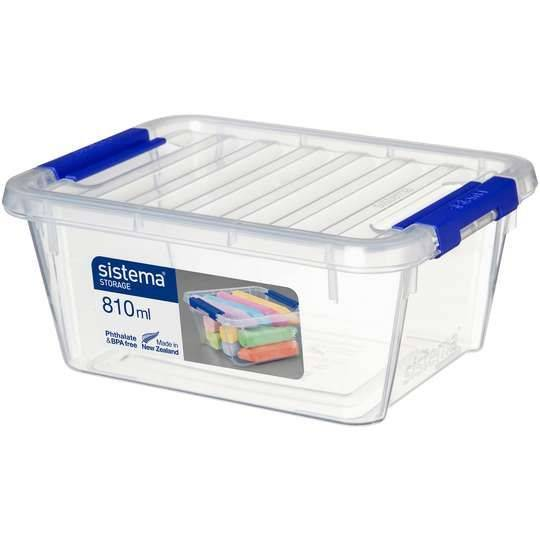 Sistema Clear Storage 810ml