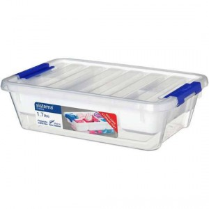Sistema Storage With Tray 1.7l
