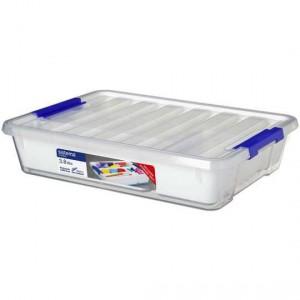 Sistema Storage With Tray 3.86l