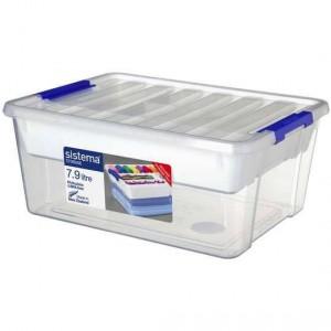 Sistema Storage With Tray 7.9l