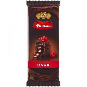 Nestle Plaistowe Dark Cooking Chocolate