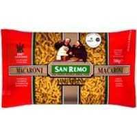 San Remo Macaroni Pasta No 38