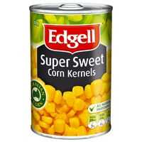 Edgell Corn Super Sweet