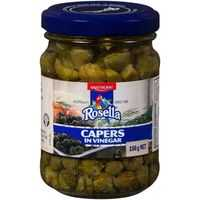 Aristocrat Capers In Vinegar