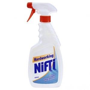 Nifti Multipurpose Cleaner Trigger