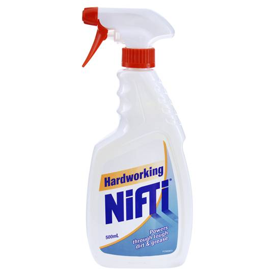 Nifti Multipurpose Cleaner Trigger