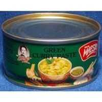 Maesri Paste Green Curry