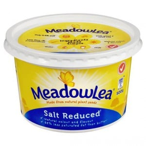 Meadowlea Salt Reduced Spread Salt Reduced
