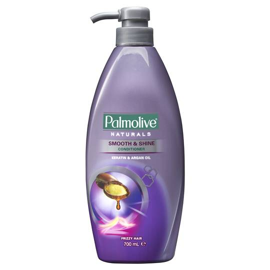 Palmolive Naturals Smooth & Shine Conditioner