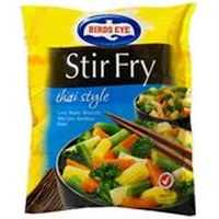 Birds Eye Stir Fry Mix Thai