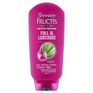 Garnier Fructis Full & Luscious Conditioner
