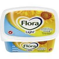 Flora Light Margarine