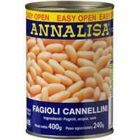 Annalisa Beans Cannellini