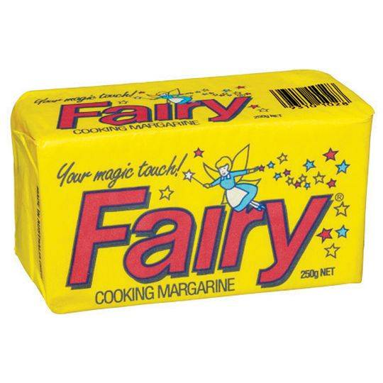 Fairy Cooking Margarine