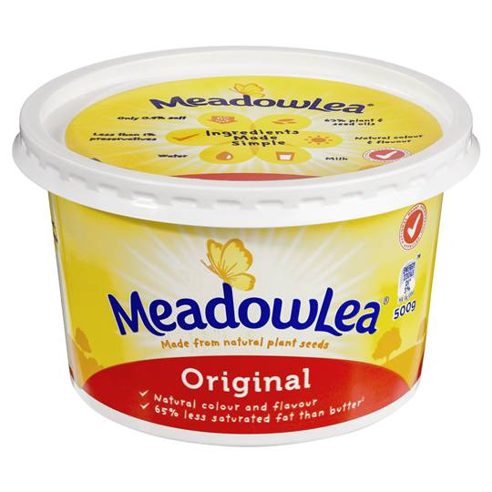 Meadowlea Original Spread Original