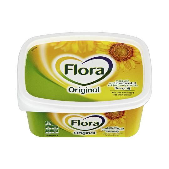 Flora Original Margarine