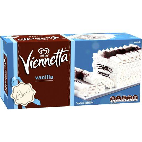 mom322089 reviewed Streets Vienetta Ice Cream Vanilla