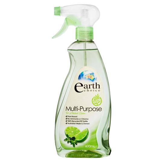 Earth Choice Multipurpose Spray