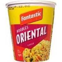 Fantastic Oriental Noodle Cup