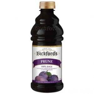 Bickfords Prune Juice