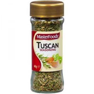 Masterfoods Seasoning Tuscan