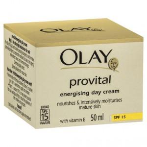 Olay Pro-vital Energising Day Cream