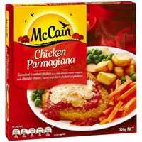 Mccain Dinner Chicken Parmagiana