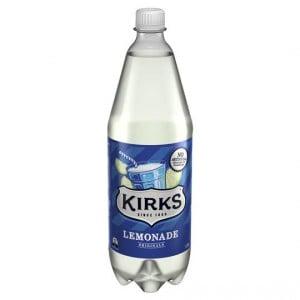 Kirks Lemonade