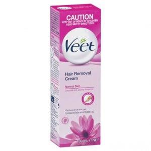 Veet Hair Removal Cream Normal