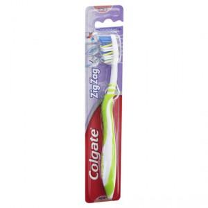Colgate Zig Zag Toothbrush Soft