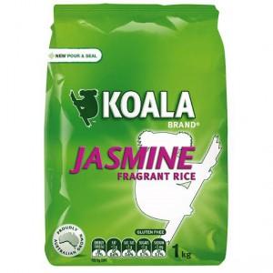 Koala Jasmine Rice