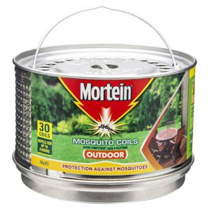 Mortein Mosquito Coils Value Pack