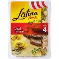 Latina Fresh Tortellini Veal