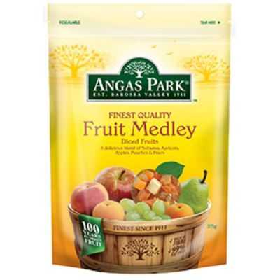 Angas Park Fruit Mix Medley
