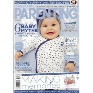 Practical Parenting Magazine