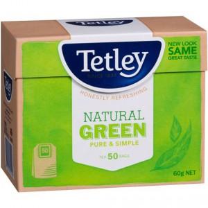 Tetley Green Tea Bags