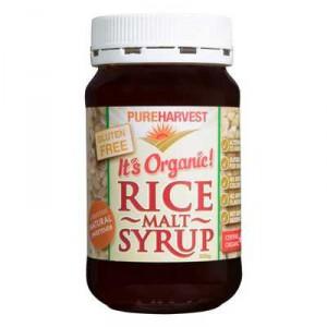 Pureharvest Rice Malt Syrup