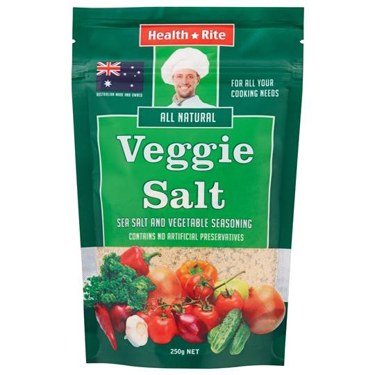 Health Rite Vegetable Salt