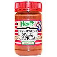 Hoyts Paprika Sweet