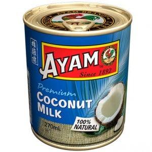 Ayam Coconut Milk