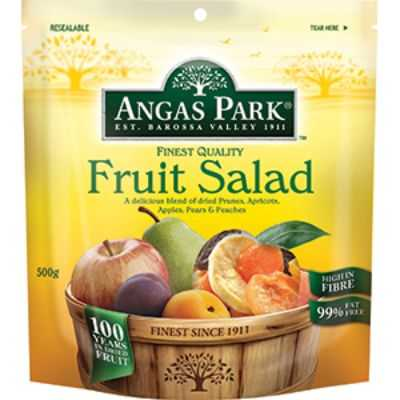 Angas Park Fruit Mix Salad