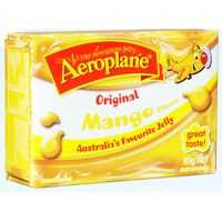 Aussie_Konrad reviewed Aeroplane Jelly Original Mango