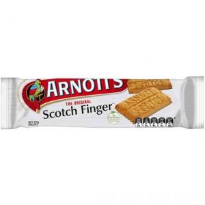 Arnott's Plain Scotch Finger