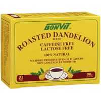 Bonvit Roasted Dandelion Tea Bags