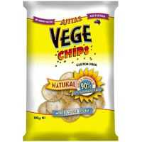 Vege Chips Natural