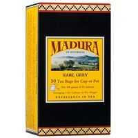 Madura Earl Grey Tea Bags