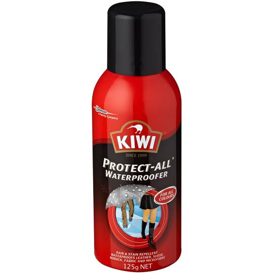 Kiwi Shoe Care Polish Protect All Shoes