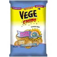 Vege Chips Sweet & Sour