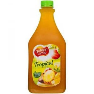 Golden Circle Tropical Fruit Juice
